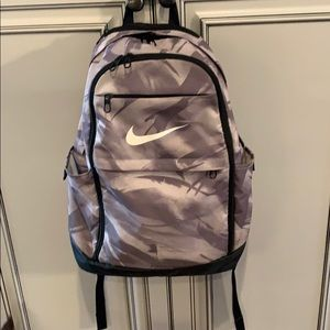 Youth Nike book bag